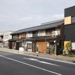 (日本語) 空庭の家