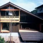 雲南のスローハウス