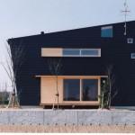 湯谷川の家