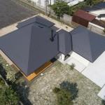 四重奏の屋根